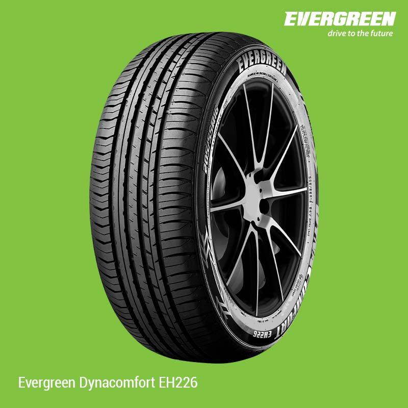 Evergreen EU226